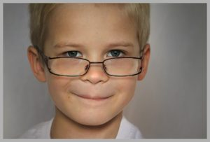 Why & When Should Children Have Eye Exams?
